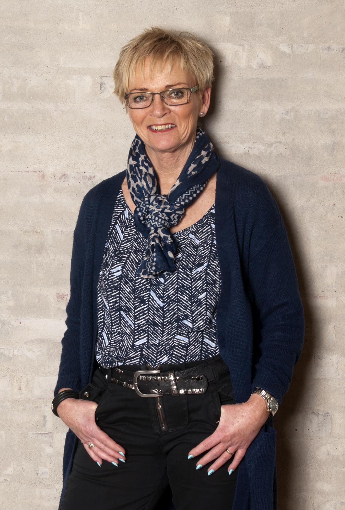 Lena Lybkjær